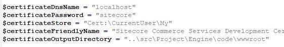 generate_certificate